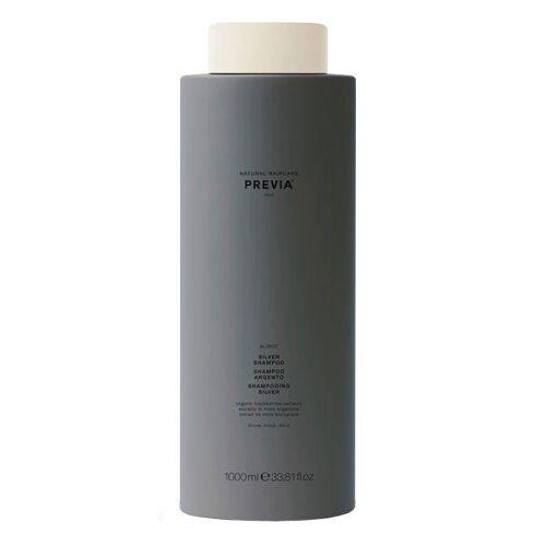 PREVIA Silver Shampoo 1 Liter