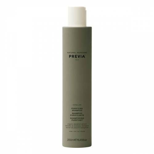 PREVIA Extra Life Purifying Shampoo 250 ml