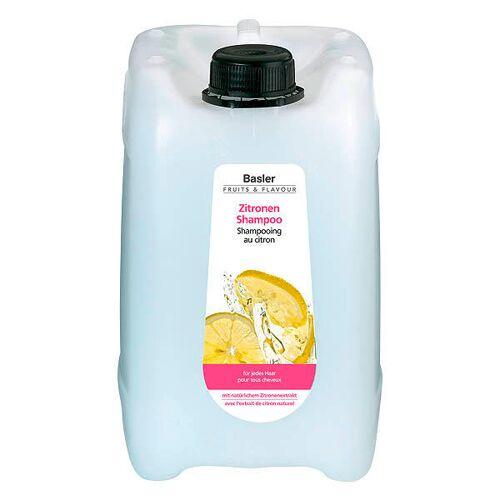 Basler Zitronen Shampoo Kanister 5 Liter