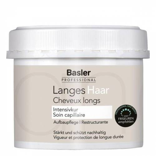 Basler Langes Haar Intensivkur Dose 500 ml