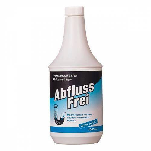 KING RESEARCH Abfluss-Frei 1000 ml