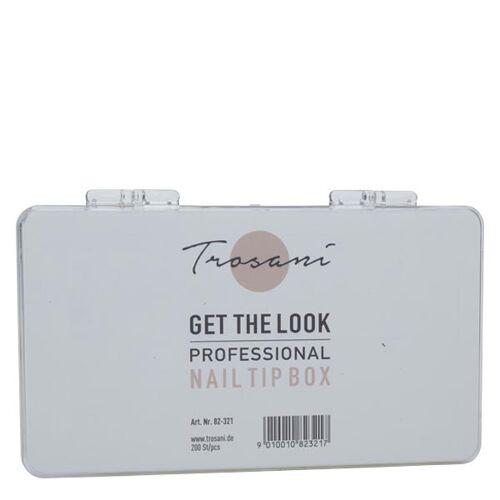 Trosani Get the Look Nail Tip Box