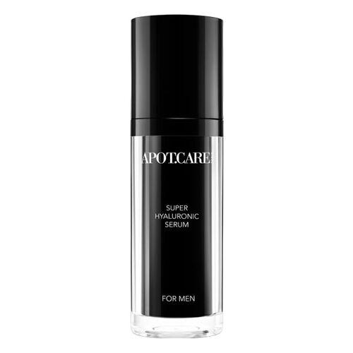 APOT.CARE For Men Super Hyaluronic Serum 30 ml