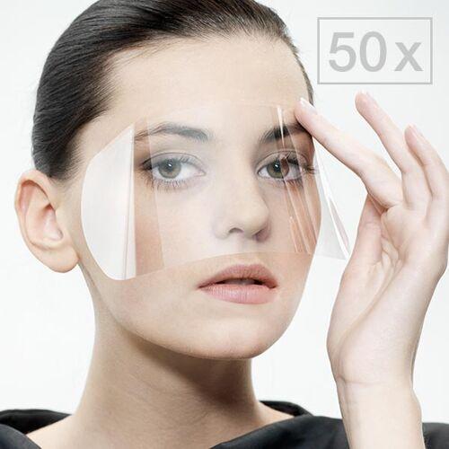 Facepro Gesichtsschutz Pro Packung 50 Stück