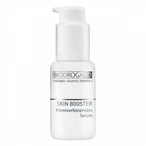 BIODROGA MD SKIN BOOSTER Porenverfeinerndes Serum 30 ml