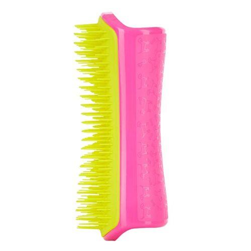Tangle Teezer Pet Teezer Fellpflege Bürste für Hunde Detangling Pink