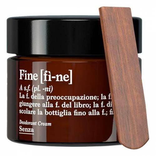 FINE Deodorant Senza 50 g