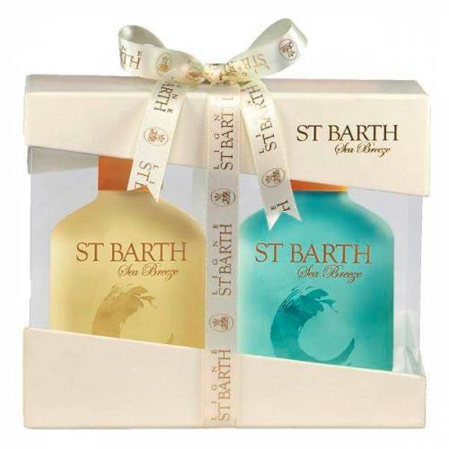 LIGNE ST BARTH Sea Breeze Premium Care Oil Set