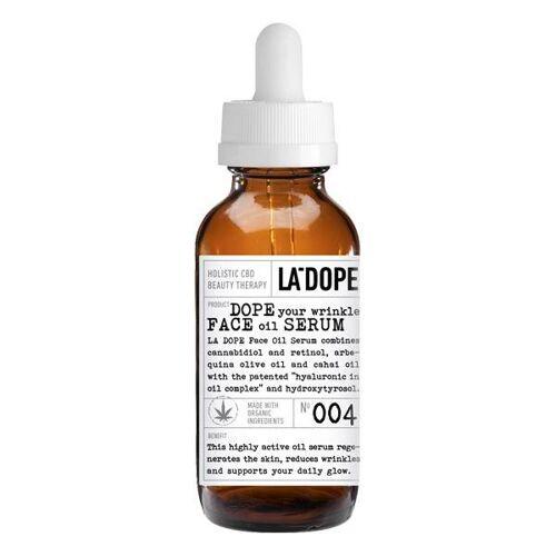 Oliveda La Dope CBD Face Oil Serum 004 30 ml