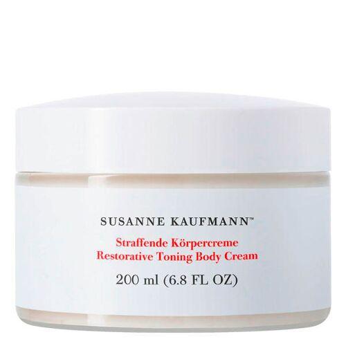 Susanne Kaufmann Straffende Körpercreme 200 ml