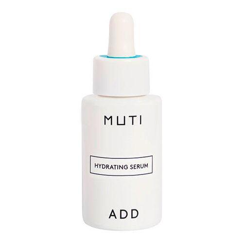 MUTI ADD Hydrating Serum  30 ml