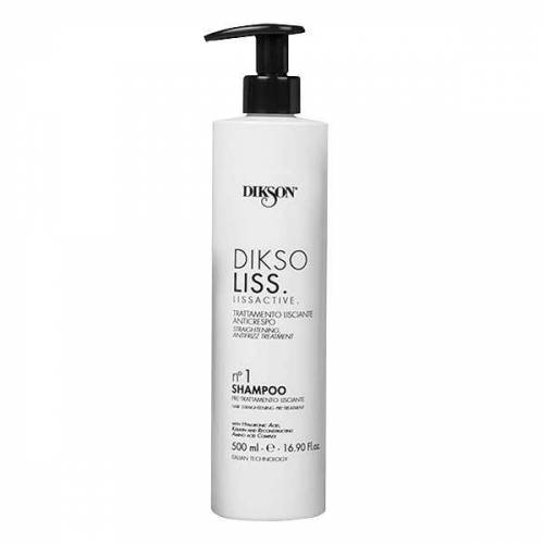 Dikson DiksoLiss DiksoLiss LissActive No 1 Shampoo 500 ml