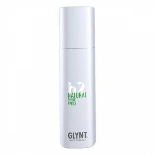 GLYNT SPRAYS NATURAL Shine Spray 200 ml