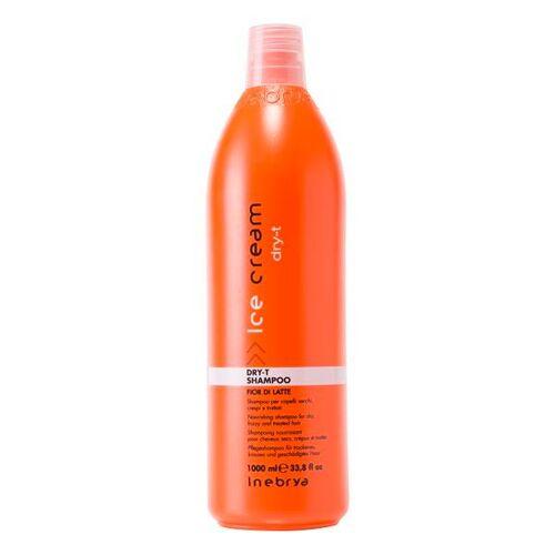 Inebrya Ice Cream Dry-T Shampoo 1 Liter