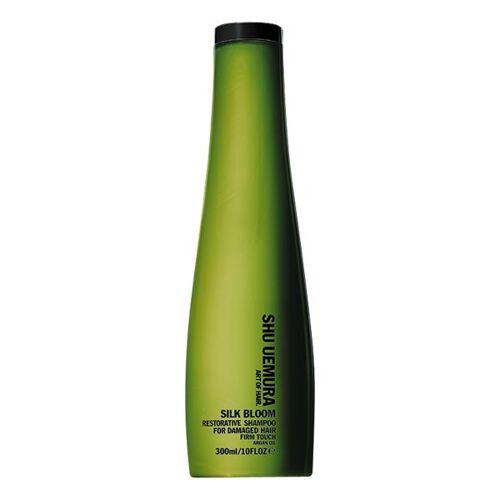 Shu Uemura Silk Bloom Restorative Shampoo 300 ml