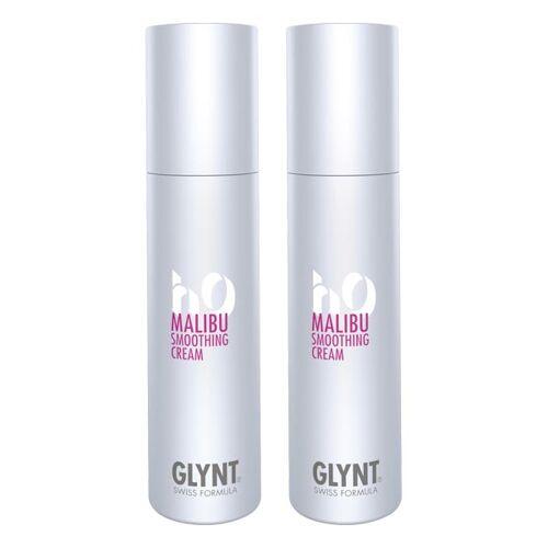GLYNT SMOOTH MALIBU Smoothing Cream Duo (2 x 100 ml)