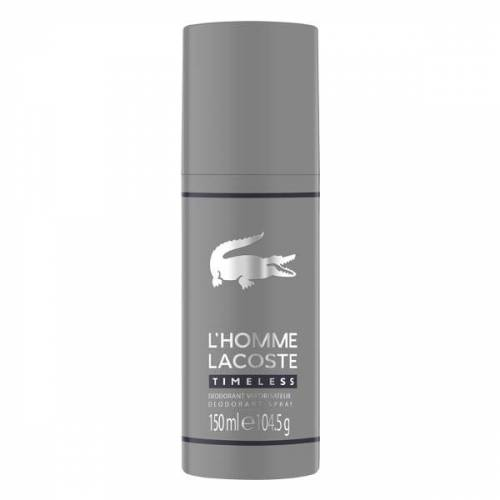 Lacoste L'Homme Lacoste Timeless Deodorant Spray 150 ml