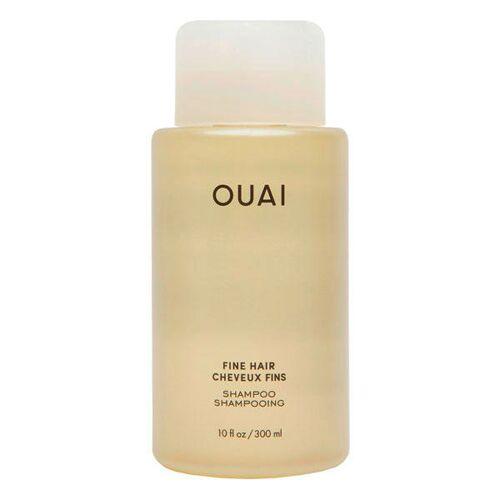 OUAI FINE Shampoo 300 ml