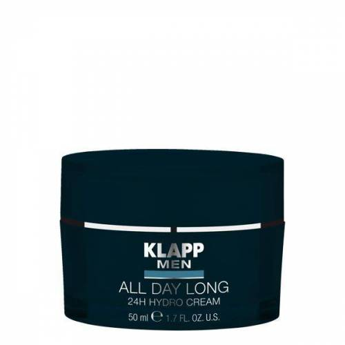 KLAPP MEN Z_KLAPP MEN All Day Long - 24H Hydro Cream (DE/AT nicht GK) 50 ml