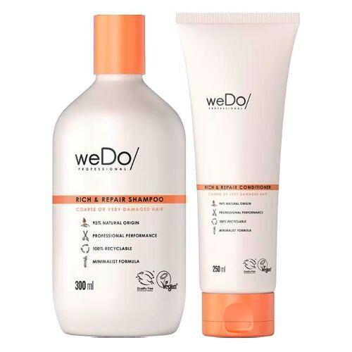 weDo/ Rich & Repair Rich & Repair Set