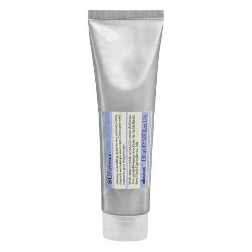 Davines SU/ Su Aftersun Cream 150 ml
