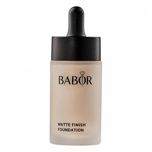 Babor Make-up Matte Finish Found...