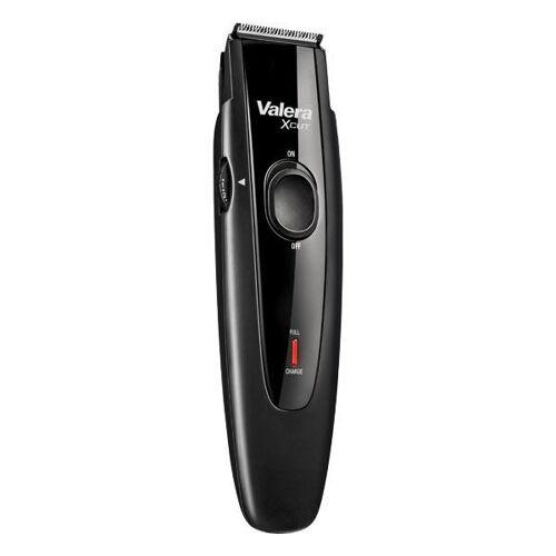 Valera Professional Professional X-Cut Bart-Haarschneider Schwarz