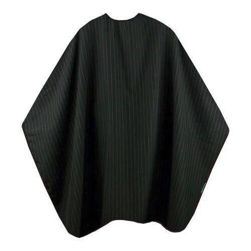 Trend Design Mens Cape Black 170 cm 137 cm Hakenverschluss