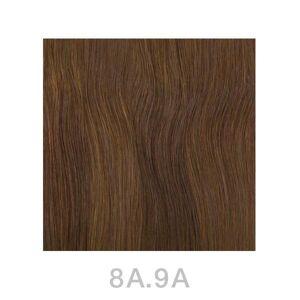 Balmain DoubleHair 40 cm 8A Natural Light Ash Blonde