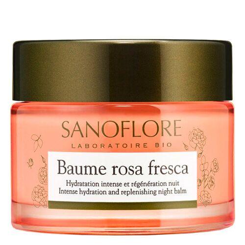 Sanoflore Baume rosa fresca 50 ml