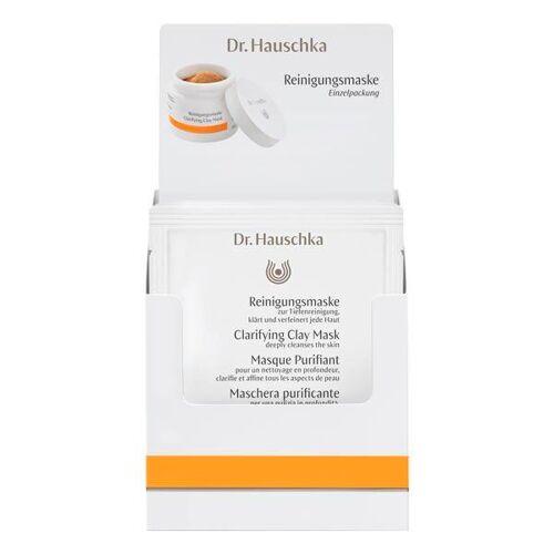 Dr. Hauschka Reinigungsmaske 10 x 10 g