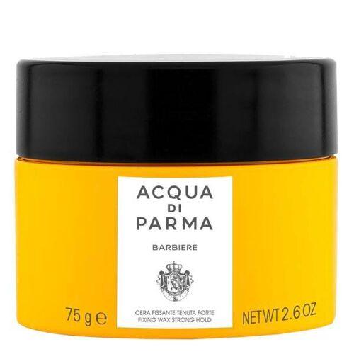Acqua di Parma Barbiere Fixing Wax Strong Hold starker Halt 75 ml