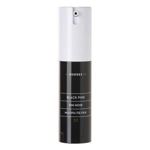 KORRES Black Pine 3D Augencreme 15 ml