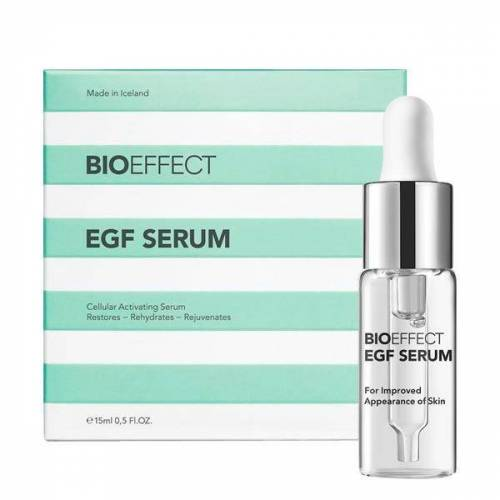 BIOEFFECT EGF SERUM 15 ml