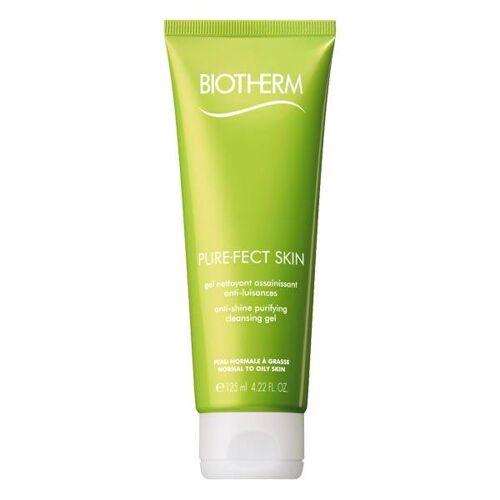 Biotherm Pure.Fect Skin Reinigungsgel 125 ml