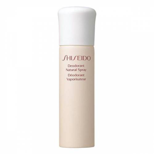Shiseido Deodorants Deodorant Natural Spray 100 ml