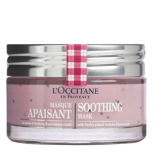 L'Occitane Beruhigende Gesichtsmaske 75 ml