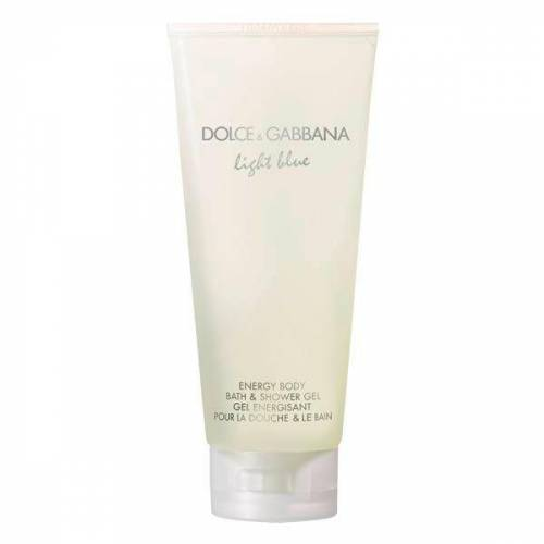 Dolce&Gabbana Light Blue Shower Gel 200 ml