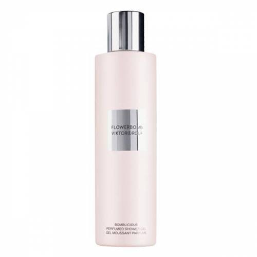 Viktor & Rolf Flowerbomb Perfumed Shower Gel 200 ml