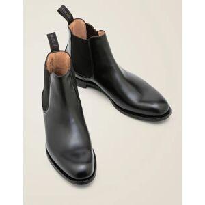 Boden Schwarz Cheaney Godfrey D Boots Herren Boden, 8, Black