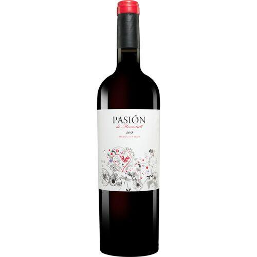 Sierra Norte Pasión de Monastrell 2018 14.5% Vol. Rotwein Trocken aus Spanien