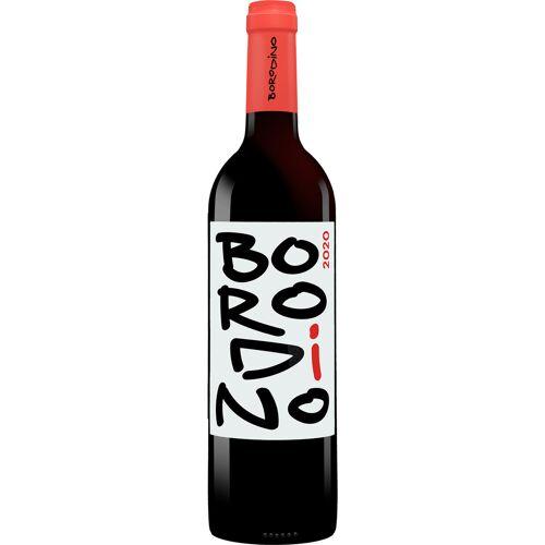 Borodino Tinto 2020 14% Vol. Rotwein Trocken aus Spanien