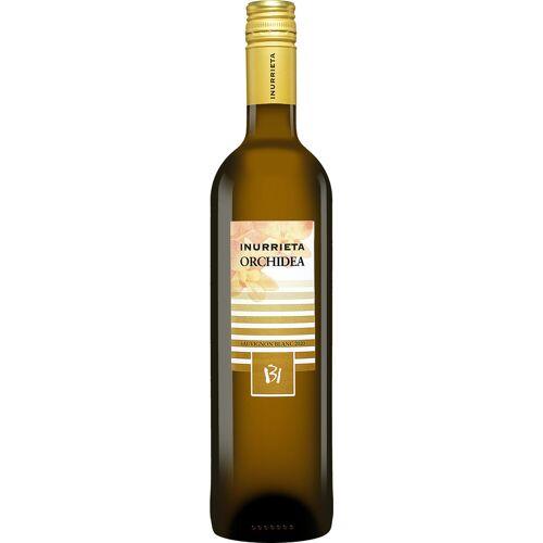 Inurrieta Blanco »Orchídea« 2020 13% Vol. Weißwein Trocken aus Spanien