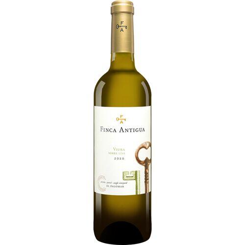 Finca Antigua Blanco Viura 2020 12.5% Vol. Weißwein Trocken aus Spanien