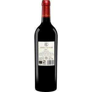 Venta d'Aubert »Syrah« 2016 14% Vol. Rotwein Trocken aus Spanien