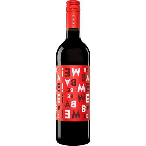 Bebame Tinto 12.5% Vol. Rotwein Trocken aus Spanien