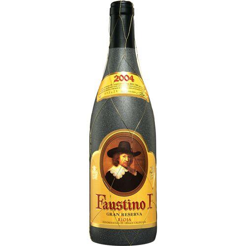 Faustino Martinez Faustino I  Gran Reserva 2004 Faustino 1 13.5% Vol. Rotwein Trocken aus Spanien
