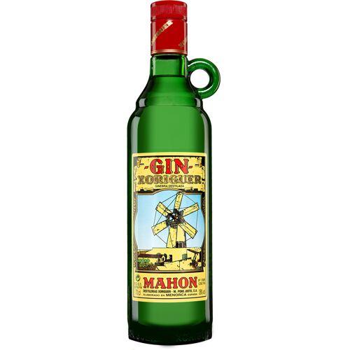 Xoriguer Gin Xoriguer Mahón 38% Vol. aus Spanien
