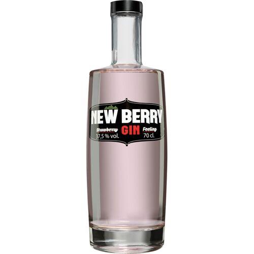 Liber Ginebra Newberry 37.5% Vol. aus Spanien