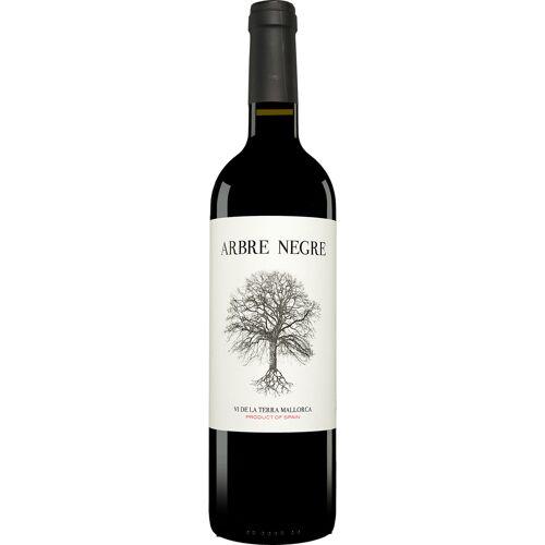 Vinos Para Ti Arbre Negre Mallorca 2016 13.5% Vol. Rotwein Trocken aus Spanien